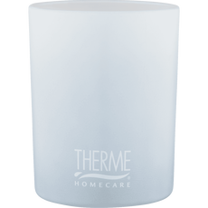 Therme Saigon Pink Lotus Candle