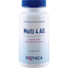 Orthica Multi 4 All Tabletten