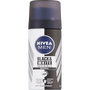 NIVEA MEN Black & White Invisible Deodorant Spray - Mini