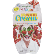 Montagne Jeunesse 7th Heaven Strawberry Cream Masker