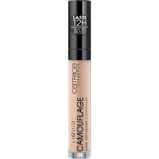 Catrice Liquid Camouflage High Coverage Concealer 020 Light Beige