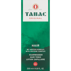 Tabac Hair Tonic Oil