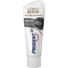 Prodent LongActive Charcoal Tandpasta