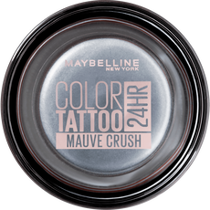 Maybelline Eye Studio Color Tattoo 24H 87 Mauve Crush Oogschaduw - Lichtblauwe Cream Eyeshadow