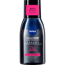 NIVEA Micellair Skin Breathe Expert Oog Make-up Remover