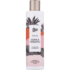 Etos Journey Of Beauty Douche Jelly Guava & Pineapple