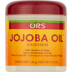 ORS Jojoba Hairdress