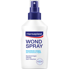 Hansaplast Wondspray