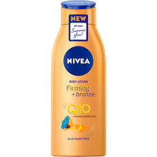 Nivea Q10 Firming + Bronze Effect Body Lotion