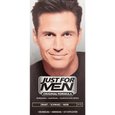 Just For Men Haarverf H-55 Zwart