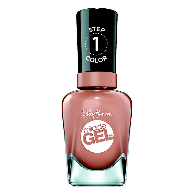 Sally Hansen Miracle Gel Nagellak - 640 Totem-Ly Yours