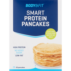 Body & Fit Smart Pannenkoekenmix Original