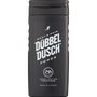 Dobbeldusch Power Shower Gel & Shampoo
