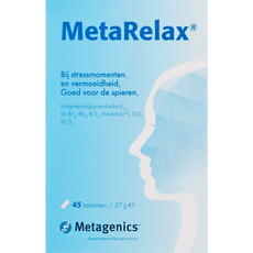 Metagenics Metarelax Tabletten