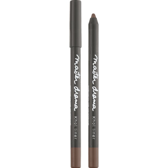 Maybelline Master Drama Khol Liner Dark Brown
