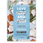 Love Beauty And Planet Hydration Infusion Gezichtsmasker