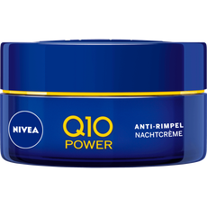 NIVEA Q10 Power 35+ Anti-Rimpel Nachtcrème