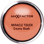 Max Factor MT Creamy Blush 03 soft copper