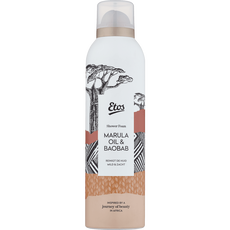 Etos Journey Of Beauty Marula Oil & Baobab Shower Foam