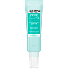 Biodermal Pure Balance Skin Boosting Serum 30ml