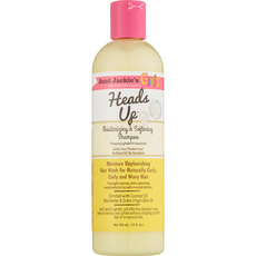 Aunt Jackie Girls Head Up Shampoo