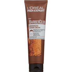 L'Oréal Paris Men Expert Me Barber CLUB Shave Creme