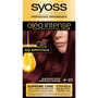 Syoss Oleo Intense Permanent Oil Color 4-32 Bordeaux Rood