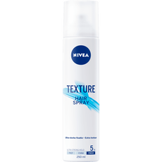 Nivea Texture Stap 3 Finish Hair Spray