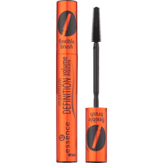 Essence Maximum Definition Volume Mascara 01 Black