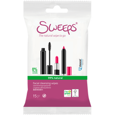 Sweeps Facial Cleansing Wipes