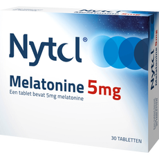 Nytol Melatonine 5Mg