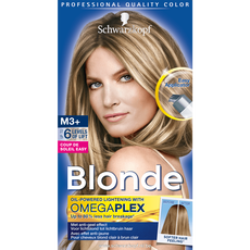 Schwarzkopf Blonde Omega Plex Easy Highlighter M3+