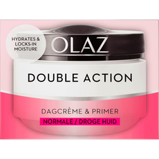Olaz Double Action Dagcrème