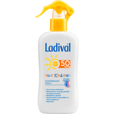 Ladival Zonnebrand Spray Kind Spf50+