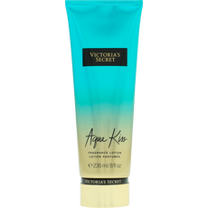 Victoria Secret Aqua Kiss Fragrance Lotion