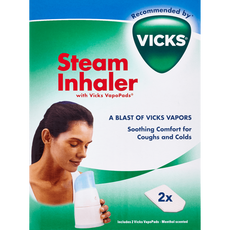 Vicks Stoom Inhaler