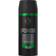AXE Africa Deodorant & Bodyspray