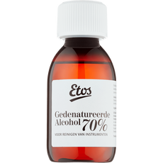Etos Gedenatureerde Alcohol 70%