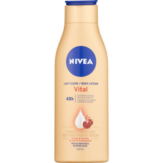 Nivea Vital Body Lotion
