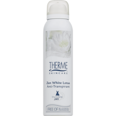 Therme Zen White Lotus Anti-Transpirant Deodorant