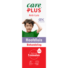 Care Plus Anti-Luis Behandeling
