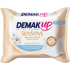 Demak'Up Sensitive Reinigingsdoekjes