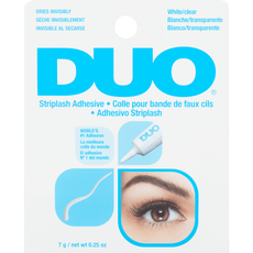 Duo Eyelash Glue Clear Wimperlijm