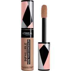 LÓréal Paris Infaillible More Than Concealer 334 Walnut