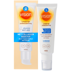 Vision Face Fluid Absolute Anti Age SPF30