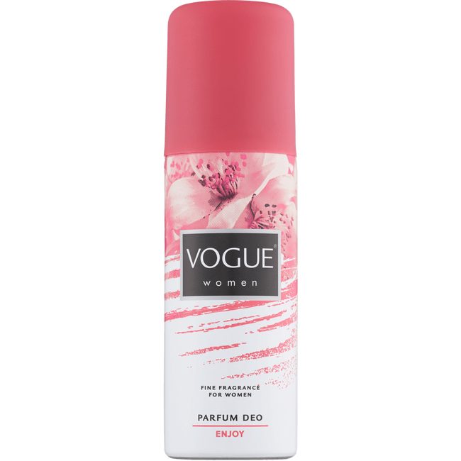 Vogue Women Parfum Deodorant Mini