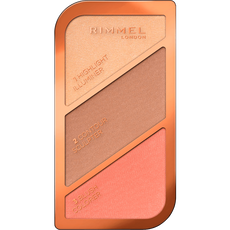 Rimmel London Sculpting Kit Blush - 002 Medium