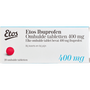 Etos Ibuprofen 400 mg tabletten