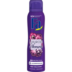 Fa Luxurious Moments Deodorant Spray