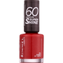 Rimmel London 60 Seconds Supershine Nailpolish - 315 Queen Of Tarts